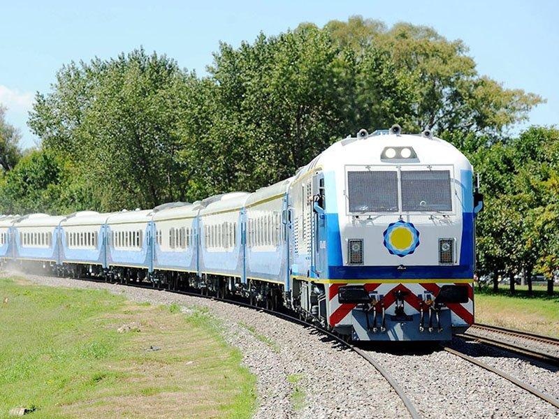 Tren a Magdalena: Vecinos se autoconvocan